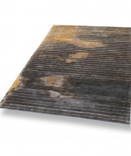 tapis serge lesage hollo miel. Black Bedroom Furniture Sets. Home Design Ideas