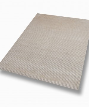"Tapis ""Full Stripes"" beige"