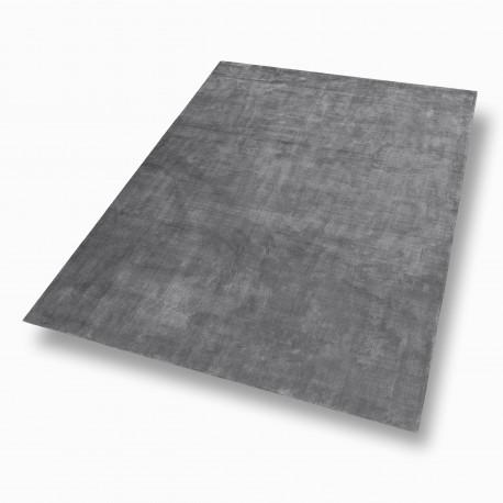 tapis serge lesage hampton acier. Black Bedroom Furniture Sets. Home Design Ideas