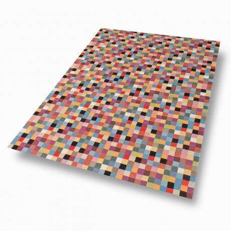 Tapis Candy Multico Chaix D Coration