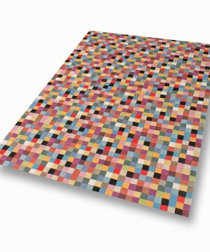 TAPIS CANDY MULTICO